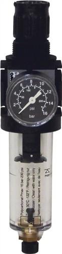 Filterdruckminderer variobloc 5500 Nl/min EWO 0,5-10bar