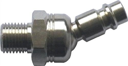 Gelenknippel G1/4aussen2mm Schlüssel-W.19mm EWO L.74mm