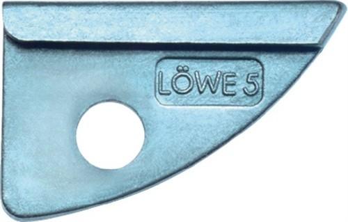 Ersatzamboss für Löwe 5.107