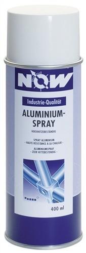 Aluminiumspray 800 400ml NOW +500/800Grad C