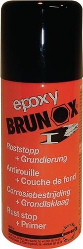 Rostumwandler Epoxy-Spray 150ml Spraydose Brunox