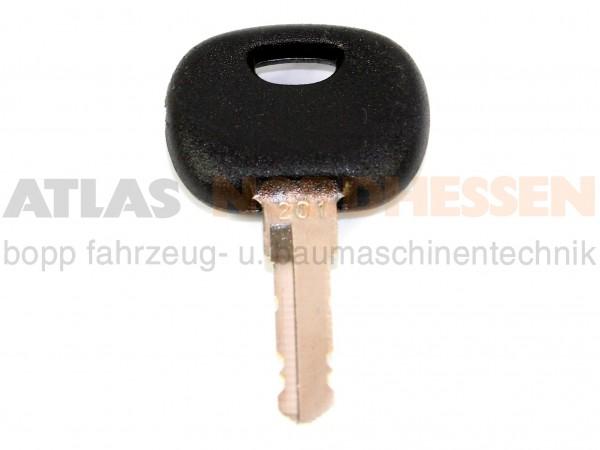 3643912 Schlüssel 201 KAB935