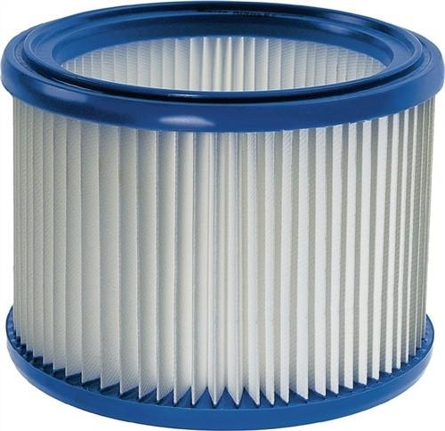 Filterpatrone D=185 x 140mm/auswaschbar