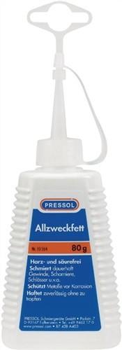 Allzweckfett 80g SB Spritzkännchen SB-Aufhängung PRESSOL
