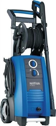 Hochdruckreiniger P 150.2-10 X-tra 10-150bar/540-610l/h/2,9kW/unbeheizt/230V/m.S