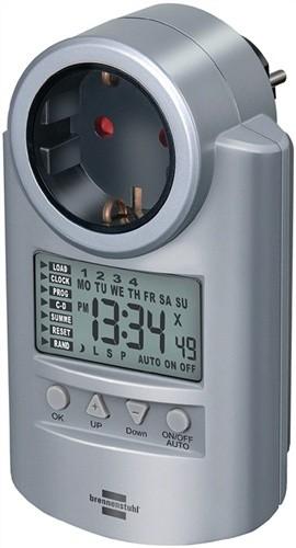 Zeitschaltuhr digi. Primera-Line 230V 3650W f.Innenbereich