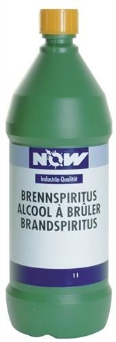 Brennspiritus 1l Flasche NOW