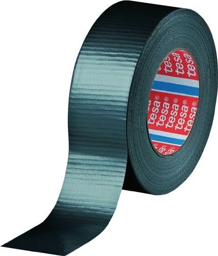 Klebeband 4662 Länge 50m Breite 48mm silber PE-beschichtet tesa