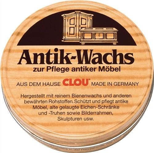 Antik-Wachs fest 200ml natur