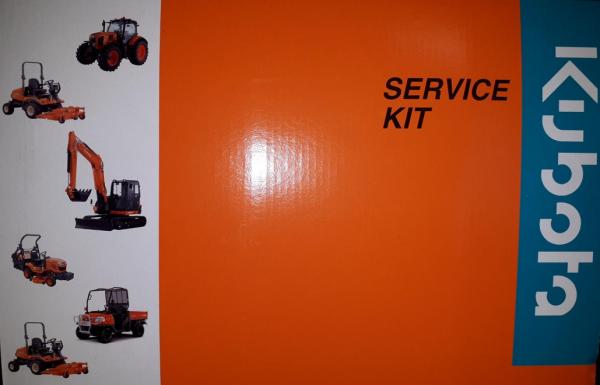 SERVICE KIT KX016-4/ 18-4/ 19-4 1000 STD