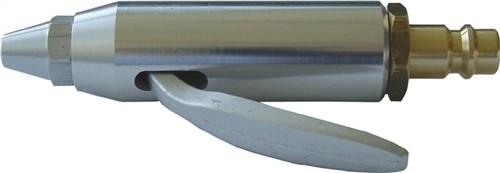 Kompaktausblaspistole m.DN7,2 Stecker Typ 270 EWO a.Alu.