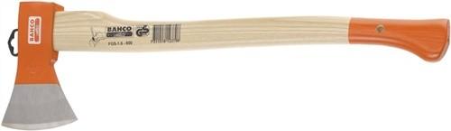 Axt Kopf 2200g Stiel-L.800 mm Eschenstiel lack. Bahco