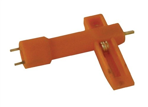 Univ.-Schlüssel für Baustellenleuchte
