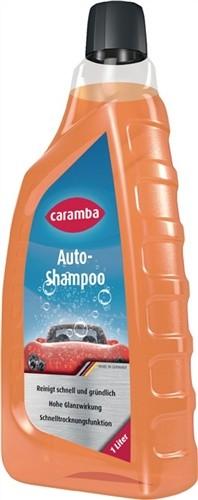 Caramba Auto-Shampoo 1000ml